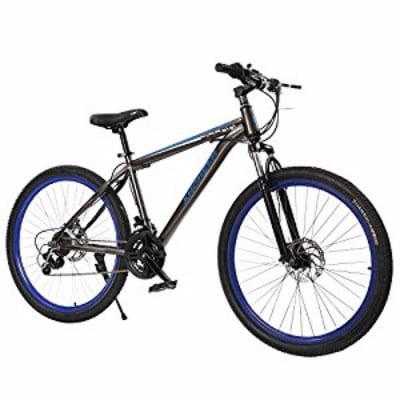Wakrays 27.5″ Men's Shimano 21 Speed Mountain Hybrid Bicycle Review